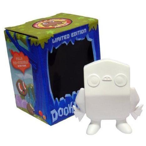 Blank Dookie-Poo (DIY) Vinyl フィギュア 人形 フィギュア おもちゃ 人形