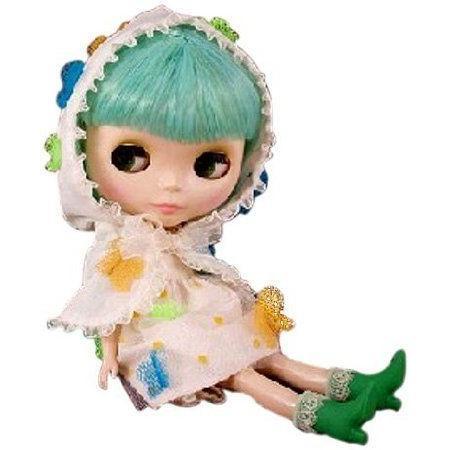 Blythe (ブライス) Limited Takara Doll Enchanted Petal 12 Inch ドール 人形 フィギュア