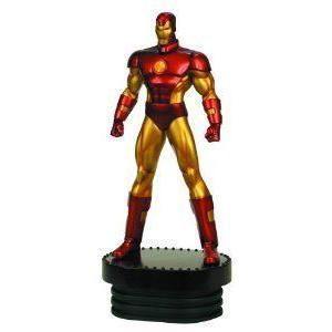 Bowen Designs Iron Man (アイアンマン) Neo-Classic Version Painted Statue フィギュア おもちゃ 人形