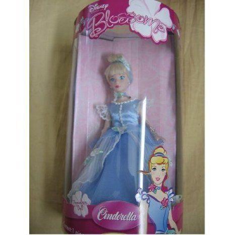 Brass Key Blossoms Disney (ディズニー)Princess Cinderella (シンデレラ) Doll ドール 人形 フィギュア