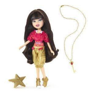 Bratz (ブラッツ) Desert Jewels Doll - Jade ドール 人形 フィギュア