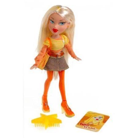 Bratz (ブラッツ) I-Candy Cloe Doll ドール 人形 フィギュア