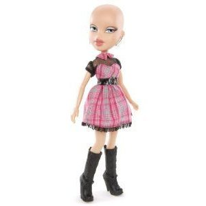 Bratz (ブラッツ) True Hope Doll - Cloe ドール 人形 フィギュア