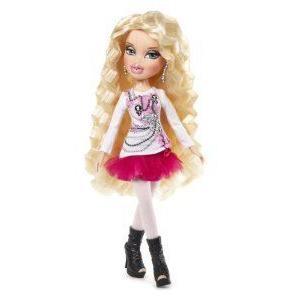 Bratz (ブラッツ) Xpress It Doll - Rina ドール 人形 フィギュア