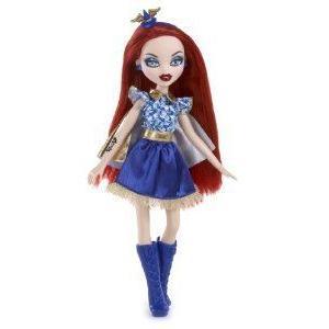 Bratzillaz Core Doll - Meygana Broomstix ドール 人形 フィギュア