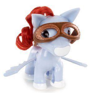 Bratzillaz Meygana Broomstix Pet - Wingzy ドール 人形 フィギュア