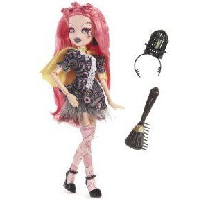 Bratzillaz Witchy Princesses Doll- Angelic Sounds ドール 人形 フィギュア