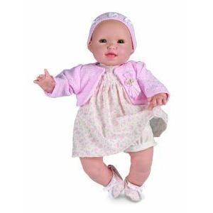Breast Milk Baby Breastfeeding Doll Savannah Dressed for Church 20-inches ドール 人形 フィギュア