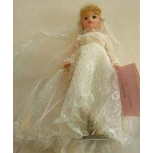 Bride 1920s 10 Inch Alexander Collector Doll ドール 人形 フィギュア