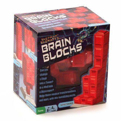 Brybelly Holdings TWMG-45 Brain Blocks ブロック おもちゃ