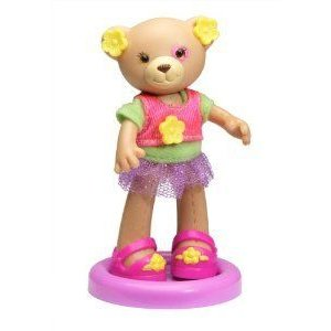 Build-A-Bear Workshop - Furbulous Fashion Friends - Daisy Bear ドール 人形 フィギュア