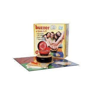 Buzzer Elektrospiel 4in1 Hoffi 6153084 フィギュア おもちゃ 人形