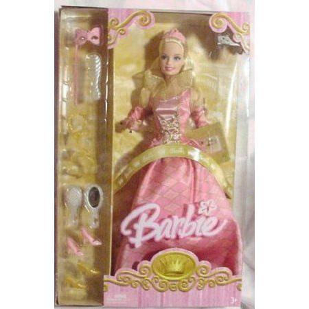 Carnivale Ball Princess Barbie(バービー) ドール 人形 フィギュア