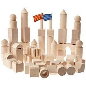 Castle Blocks ブロック おもちゃ