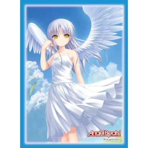Character Sleeve Collection Platinum Grade - Angel Beats! [Angel] フィギュア ダイキャスト 人形