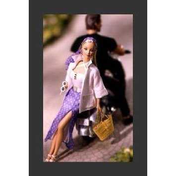 City Seasons Collector Edition 1999 Summer in Rome Barbie(バービー) Doll ドール 人形 フィギュア