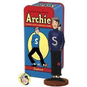 Classic Archie Character #4: Jughead フィギュア おもちゃ 人形