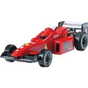 Darda Formula 1 赤 Car フィギュア おもちゃ 人形