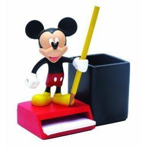 Disney (ディズニー) Mickey Pencil Holder フィギュア おもちゃ 人形