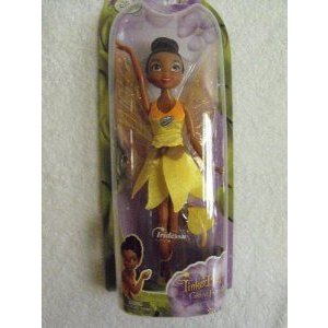 Disney (ディズニー)Fairies Tinker Bell (ティンカーベル) And The Great Fairy Rescue 9 Inch Figure I
