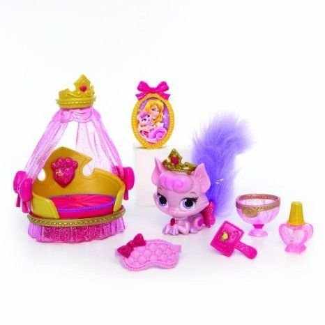 Disney (ディズニー)Princess Palace Pets Beauty and Bliss Playset - Aurora (オーロラ)Beauty ドール