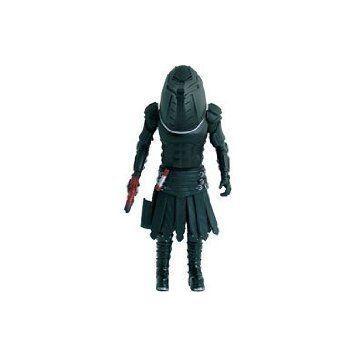 Doctor Who (ドクター・フー) 5 アクションフィギュア 人形 - Judoon Trooper フィギュア おもちゃ 人形