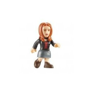 Doctor Who (ドクター・フー) Character Building Minifigure: Amy Pond フィギュア おもちゃ 人形