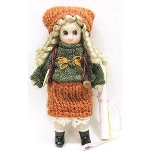 Dollhouse (ドールハウス) LOIS 3IN DOLL ドール 人形 フィギュア