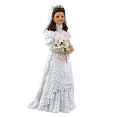 Dollhouse (ドールハウス) Miniature Bride Doll ドール 人形 フィギュア