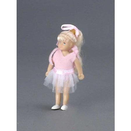 Dollhouse (ドールハウス) Miniature Girl Doll ドール 人形 フィギュア