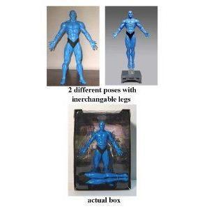 Dr Manhattan Watchmen Collector アクションフィギュア 人形 (Series 2) フィギュア おもちゃ 人形