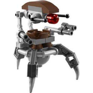 DROIDEKA (2013) - LEGO (レゴ) Star Wars (スターウォーズ) Minifigure ブロック おもちゃ