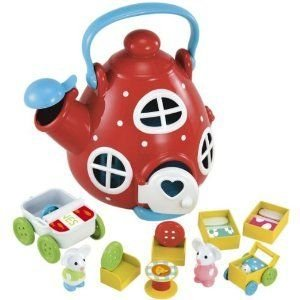 Early Learning Centre Happyland Kettle Cottage (Dispatched from UK)