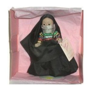 Egypt Alexander Collector 8 Inch Doll ドール 人形 フィギュア