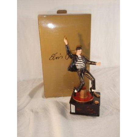 Elvis Presley (エルビスプレスリー) Jail House Rock Musical Statue フィギュア おもちゃ 人形