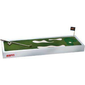 ESPN 154008 ESPN Desktop Golf フィギュア おもちゃ 人形
