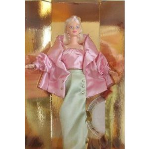 EVENING SOPHISTICATE Barbie(バービー) DOLL Collector Edition CLASSIQUE COLLECTION 7th in Series (1