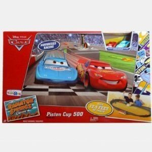 Exclusive Disney (ディズニー) Pixar (ピクサー)'s Cars Piston Cup Blitz ミニカー ミニチュア 模型 プ