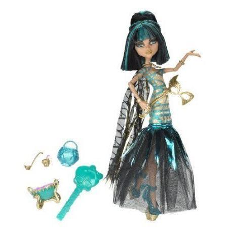 Fairy Godmother Doll ドール 人形 フィギュア