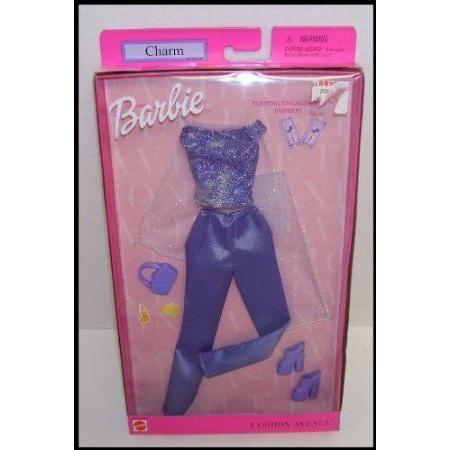 Fashion Avenue Charm Styles Evening Engagement Barbie(バービー) Doll Fashion Set ドール 人形 フィ