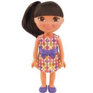 Fisher-Price (フィッシャープライス) Dora the Explorer - Birthday Fiesta (フィエスタ) Dora ドール