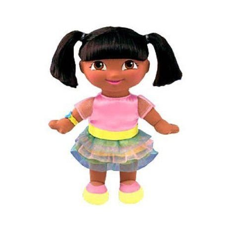 Fisher-Price (フィッシャープライス) Stylish Scents Dora - Looking Sweet ドール 人形 フィギュア