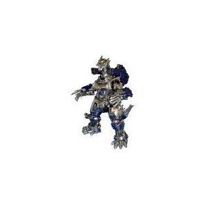 GD-45M Chogokin - Mecha-Godzilla ゴジラ 2003 (Thin Coating ver.) フィギュア 人形 おもちゃ
