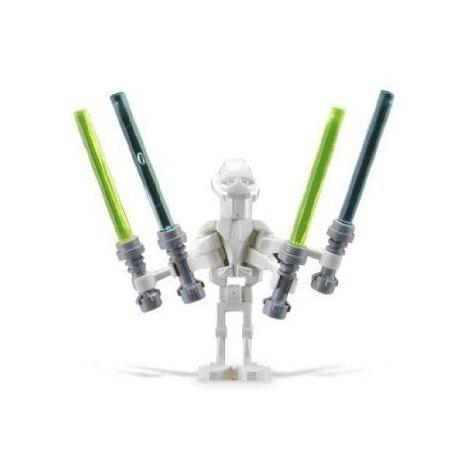 General Grievous - LEGO (レゴ) Star Wars (スターウォーズ) フィギュア 人形 ブロック おもちゃ