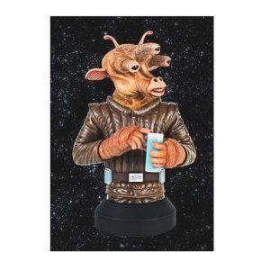 Gentle Giant Studios Star Wars (スターウォーズ) : Ree Yees Deluxe Mini Bust フィギュア おもちゃ 人