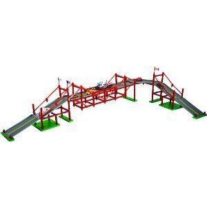 Girder and Panel Tekton Truss Bridge ブロック おもちゃ