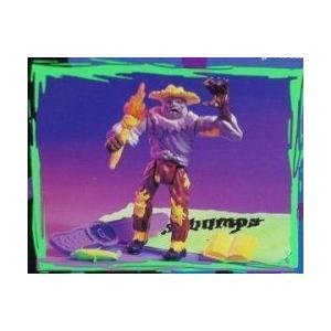 Goosebumps Monster Bags - The Scarecrow Walks At Midnight アクションフィギュア 131002fnp