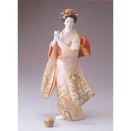 Gotou Hakata Doll Fukumari No.0132 ドール 人形 フィギュア
