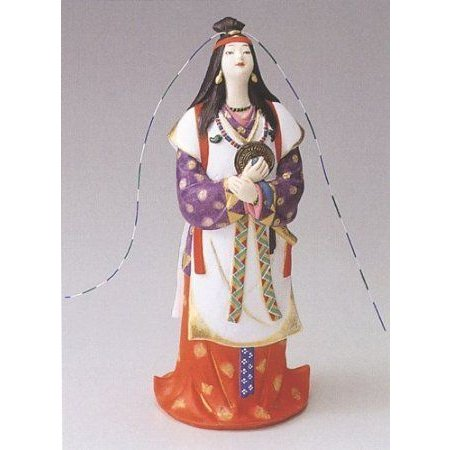 Gotou Hakata Doll Kabuki Shiriizu Kagami Shishi No.0678 ドール 人形 フィギュア