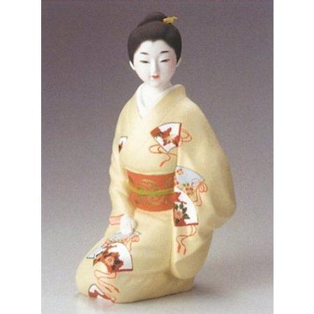 Gotou Hakata Doll Mizugame No.0015 ドール 人形 フィギュア
